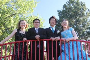 Group Prom 2010 by 007Nab