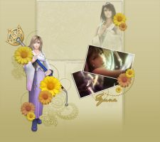 Yuna Youtube FREE BG by demeters