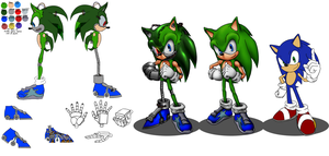 Clutch reference sheet by Clutch45