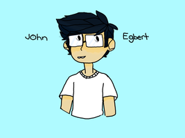 John by crowwfeathers
