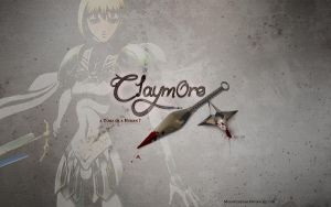 Claymore - Mutant by MutantDesigns
