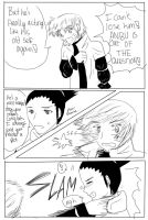 Eyes of the Faithful Yaoi p64 by MikaMonster