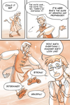 The Literate Ch.2 p2 by TeaDino