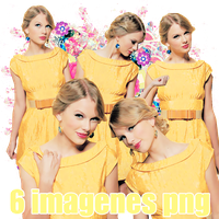 Pack png 111 Taylor Swift by MichelyResources