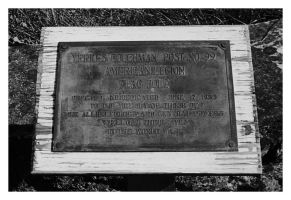 2014-230 Memorial plaque by pearwood