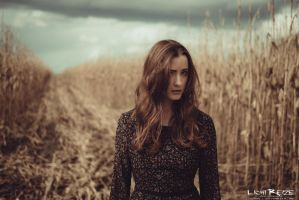 Birte by LichtReize