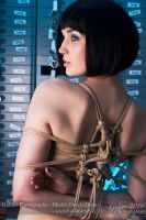 Bank Vault 04 by GuldorPhotography