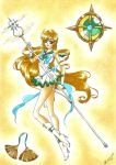 C: Sailor Theia by MTToto