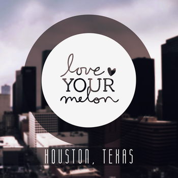 Love Your Melon Graphic. by MichaelContreras