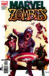 Marvel Zombie Issue 2 by ArthurSuydam