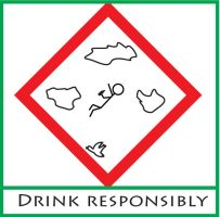 Drink responsibly by shaman-from-serbia