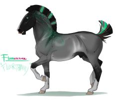 7394 Fluorescence by NorthEast-Stables