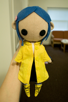 coraline jones by b00ts