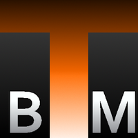 My Icon Logo by thebestmlTBM