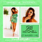 Photopack#20|Shay Mitchell| by Graphics Me by GraphicMeGiulia