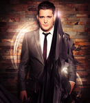 Michael Buble by Irgentwer