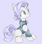 Rarity test [hoodied] by Lighting-Shadow