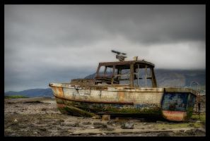 Aground by SneachtaPix