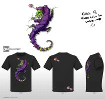 Cute Monsters Design Challenge by kovah