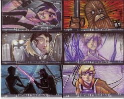 Empire Strikes Back 30th - 02 by JeremyTreece