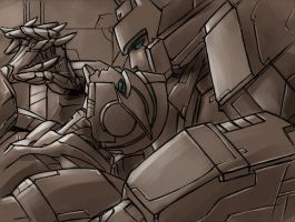 Roddy and Springer 2 by Aiuke