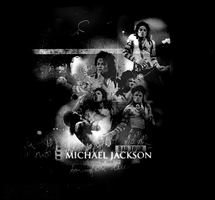 Michael Jackson Bad Tour by angemicifuz