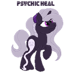 Psychic Heal by Musical-Medic