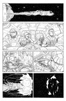 Fantastic Four #5AU - page 3 by erdna1