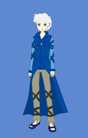 sword Guardians online : Jack Frost by STITCH62633