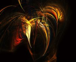 Fractal 5 by ZeonFlux