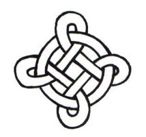 Celtic Knot 002 by ppunker