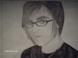 Art 1 Grid Project-Mikey Way by AgentNinetalesX