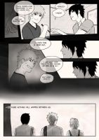 In Your Subconscious - P.22 by NoranB