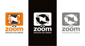 Logo Zoom by corelmania