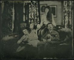 My family by Elizarars