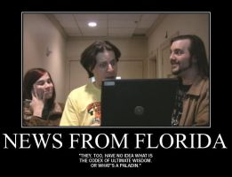 Motivation - News from Florida by Songue