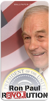 The New President of the USA by Ron-Paul-4-President