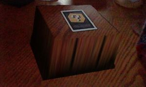 Fun with AR 5: Square Peg in Table Hole by TheStaticStalker