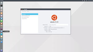 Ubuntu 15.10 Wily is Out by lrcaballero