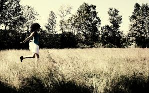 running by LinaBen