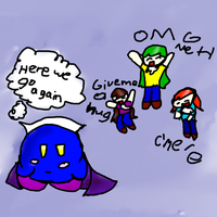Request for MissBates09 by metaknight-fangirl13