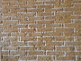 Persian Architecture 32 - Brickwork by fuguestock