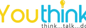 Youthink Logo by Lumzor