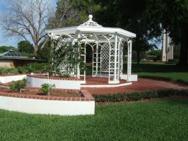 Science Gazebo by Cwen-Natulcien