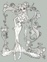 Can the Living Marry the Dead by CorpseBrideFans