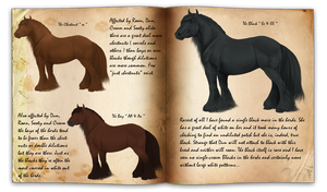The Cob :: Research Notes 4 by broken-arrowec