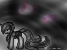 ...what is affection...? [VENT ART] by TheRebelPhoenix