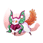 PKMNation :: Moonlight Sonata by TinyBuni