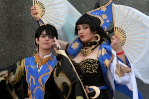 xxxHolic Shoot - IV by the-xiii-hour