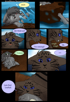 The Recruit- Pg 113 by ArualMeow